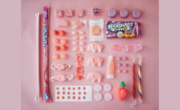 sugar series